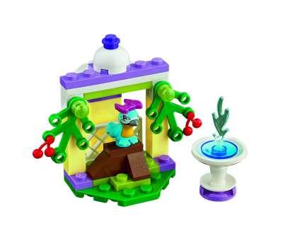 Bild:LEGO Friends - Tierisch gute Sammelsets!