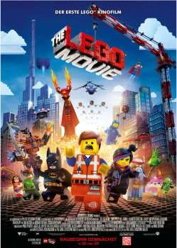 Bild:The LEGO Movie