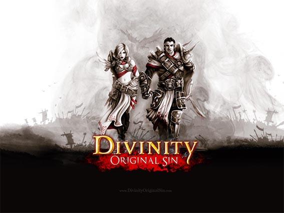 Bild:Divinity: Original Sin