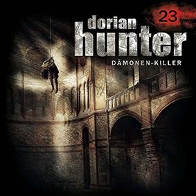 Bild:Dorian Hunter 23 - Tod eines Freundes