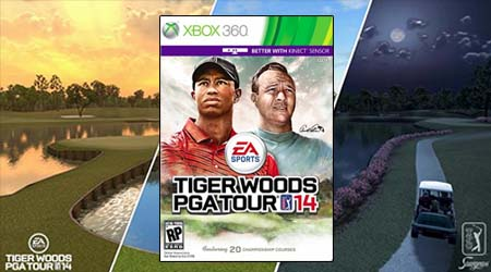 Bild:Tiger Woods PGA Tour 14
