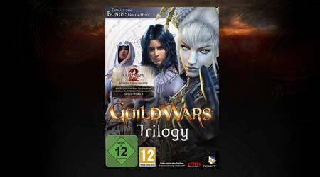 Bild:GuildWars | Trilogy