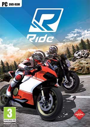 Bild:RIDE - Versionen für Xbox One und Xbox 360 erscheinen Mitte April