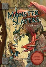 Bild:Monster Slayers