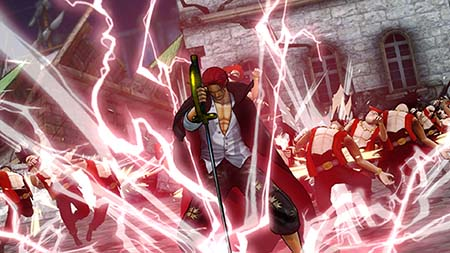 Bild:One Piece Pirate Warriors 3 - Vorbesteller-Boni und