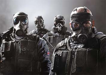 Bild:TOM CLANCY'S RAINBOW SIX SIEGE: NEUES OPERATOR-SYSTEM ENTHÜLLT