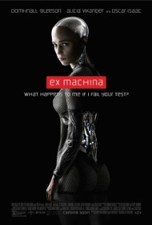 Bild:Kino-Review: Ex Machina