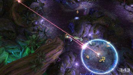 Bild:Halo Spartan Strike - jetzt auf Mobilgeräten erhältlich