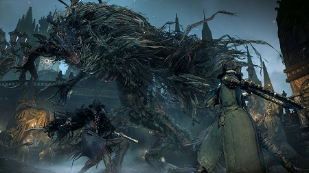 Bild:Review: Bloodborne - Nach dem Patch