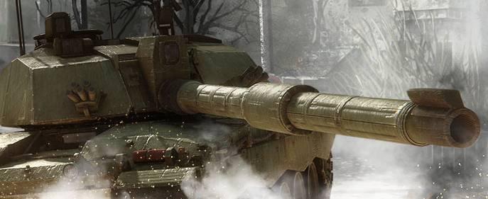 Bild:Fortschrittssystem von Armored Warfare