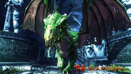 Bild:Neverwinter ist jetzt auf der Xbox One verfügbar