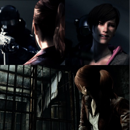 Bild:Review: Resident Evil - Revelations 2