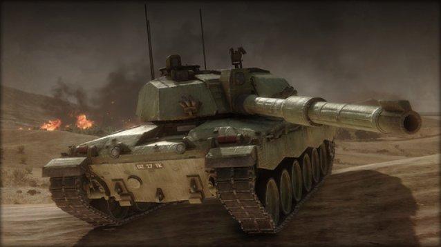 Bild:Armored Warfare - Datum für Early-Access bekannt gegeben