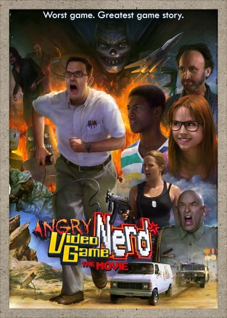Bild:Devolver Digital Films veröffentlicht Angry Video Game Nerd: The Movie weltweit im Steam-Store