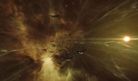 Bild:Mosaic-Update für EVE Online