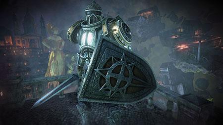 Bild:The Incredible Adventures of van Helsing III zeigt zwei neue, tödliche Charakter-Klassen