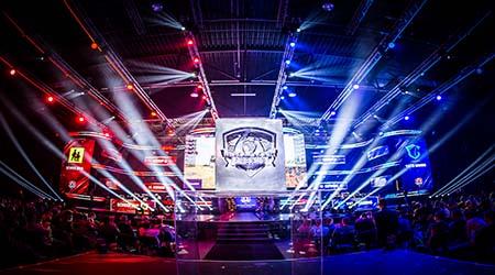 Bild:Das Ergebnis der Wargaming.net League Grand Finals 2015