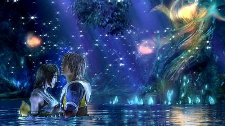 Bild:Final Fantasy X|X-2 HD Remaster - Jetzt überall für PlayStation 4 erhältlich