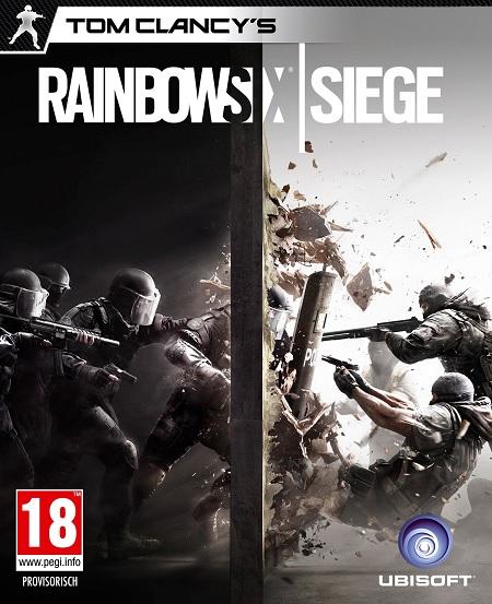 Bild:Tom Clancys Rainbow Six: Siege ab 13. Oktober im Handel