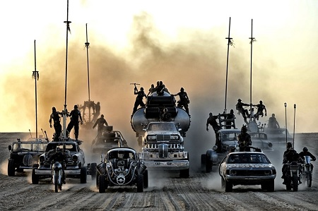 Bild:Kino-Review: Mad Max Fury Road
