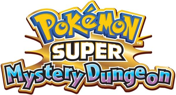 Bild:Pokémon Super Mystery Dungeon erscheint im Frühjahr 2016