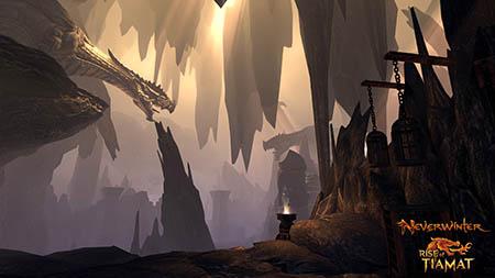 Bild:Neverwinter: Rise of Tiamat kommt auf die Xbox One