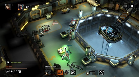 Bild:Review: Shadowrun Chronicles: Boston Lockdown