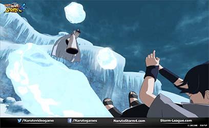 Bild:Neue Details zu Naruto Shippuden Ultimate Ninja Storm 4 veröffentlicht