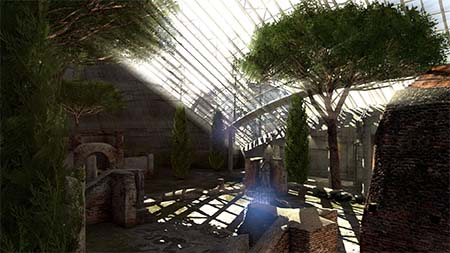 Bild:The Talos Principle: Road to Gehenna