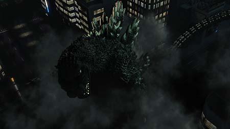 Bild:Godzilla für PS4 und PS3 erhältlich