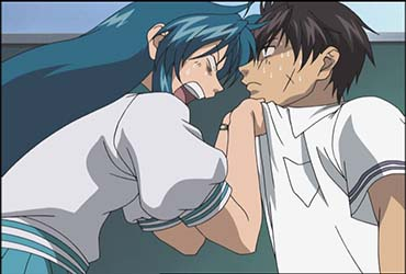 Bild:FULL METAL PANIC! FUMOFFU + THE SECOND RAID bei Nipponart!