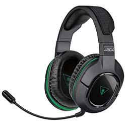 Bild:Turtle Beach bringt mit dem EAR FORCE Stealth 420X das dritte komplett kabellose Xbox-One Gaming-Headset auf den Markt