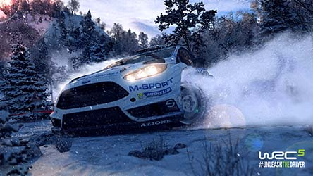 Bild:Neuer Trailer und Screenshots zu WRC 5 veröffentlicht