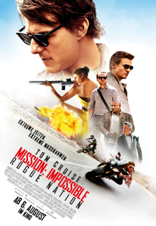 Bild:Mission Impossible 5 - Rogue Nation