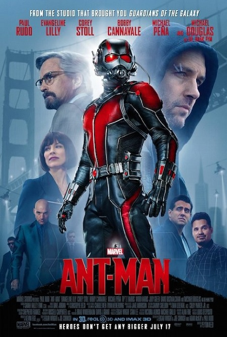 Bild:Kino-Review: Ant-Man