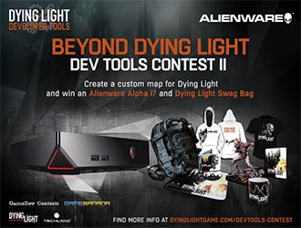 Bild:Dying Light Developer Tools aktualisiert