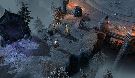 Bild:Drakensang Online - Rise of Balor: Das Skill-System im Detail