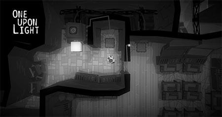 Bild:One Upon Light: Kniffliger Rätselspaß wird euch auf der PS4 die Furcht vor dem Licht lehren