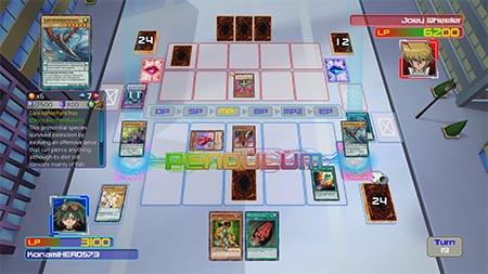 Bild:KONAMI veröffentlicht ersten Yu-Gi-Oh! Titel für PlayStation4 und Xbox One