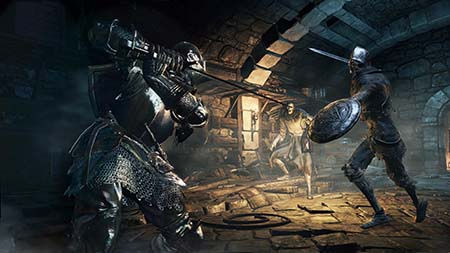 Bild:DARK SOULS III gewinnt gamescom award für Best Role Playing Game