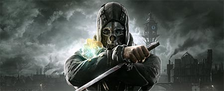 Bild:Dishonored Definitive Edition