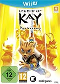 Bild:Legend of Kay Anniversary