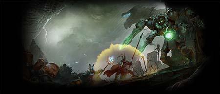 Bild:Drakensang Online: Rise of Balor ist live!