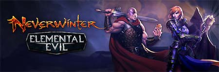 Bild:Neverwinter: Elemental Evil startet  auf der Xbox One
