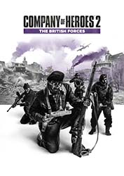 Bild: Company of Heroes 2: The British Forces ab sofort erhältlich