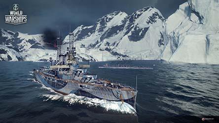 Bild:World of Warships - Veröffentlichung