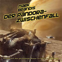 Bild:Der Pandora- Zwischenfall