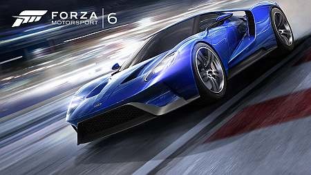 Bild:Forza Motorsport 6