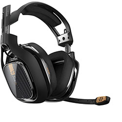 Bild:Neue Astro A40 TR Headsets und MIXAMP PRO TR