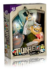 Bild:Tunhell bringt großen Spielspaß mit kleinen Zwergen